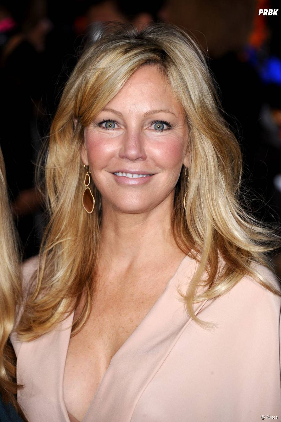 Heather Locklear en nomvembre 2011
