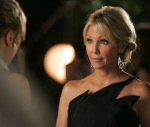 Heather Locklear dans le remake de Melrose Place