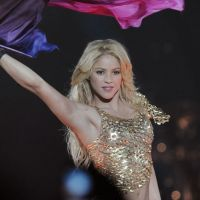 NRJ Music Awards 2012 : Shakira encore en ouverture