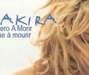 """Shakira et le clip de la chanson """"Je l'aime à mourir"""""""
