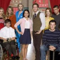 Glee : Photos de l'épisode hommage à Michael Jackson
