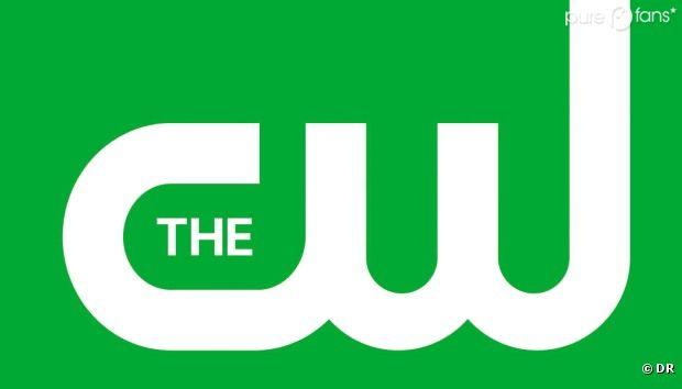 Logo de la chaîne CW