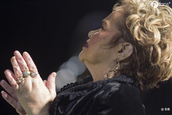 Etta James I D Rather Go Blind