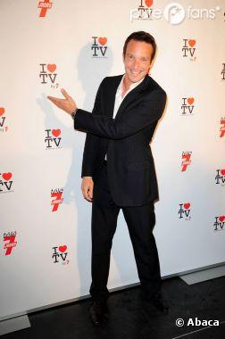 Stéphane Rotenberg aime la télé !