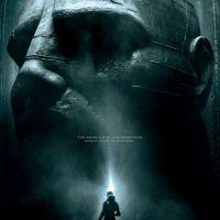 Prometheus de Ridley Scott : folle promotion à coups d'affiches (PHOTO)