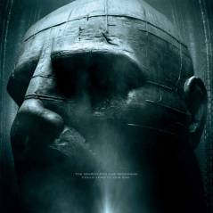 Prometheus de Ridley Scott : folle promotion à coups d'affiches (PHOTO)