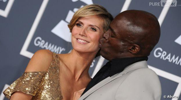 Seal et Heidi Klum séparés