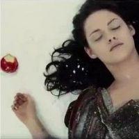 Kristen Stewart dans Blanche Neige et le chasseur : un nouveau teaser (VIDEO)