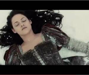 Kristen Stewart dans le nouveau teaser de Blanche-Neige et le Chasseur