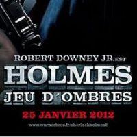 Sherlock Holmes 2 : Jeu d'ombres : Lumière sur le retour de Robert Downey Jr. et Jude Law