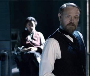 Jared harris, le méchant Morarty de Sherlock Holmes 2