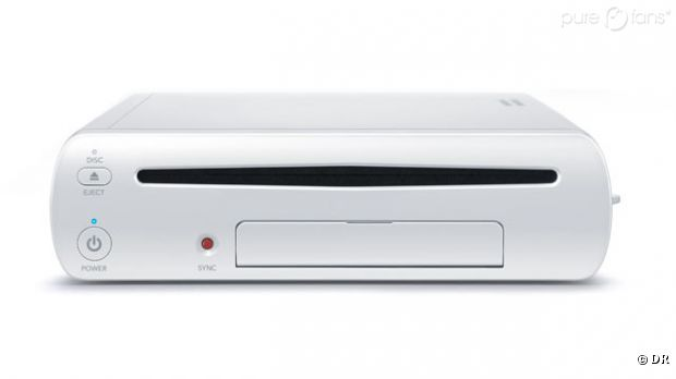 La nouvelle console Wii U