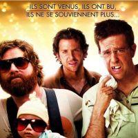Very Bad Trip 3 : Bradley Cooper et ses potes triplent leur salaire
