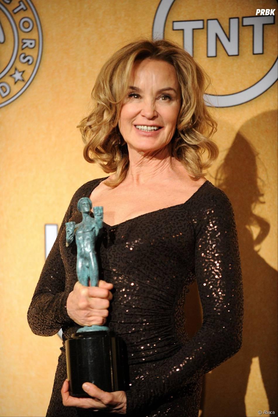 Jessica Lange, Meilleure actrice de série dramatique aux SAG Awards