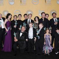 SAG Awards 2012 : Boardwalk série reine et tapis rouge de charme (PHOTOS)
