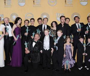Le casting de Boardwalk Empire repart les mains chargées