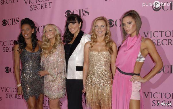 Les Spice Girls à nouveau réunies?