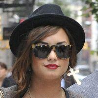 Demi Lovato prend de la distance : nouvelle descente aux enfers ?