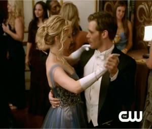 Trailer de l'épisode 14 de las aison 3 de Vampire Diaries