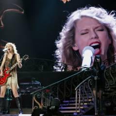 """Taylor Swift : plus """"Misérables"""" que jamais, elle ne jouera finalement pas dans le film"""