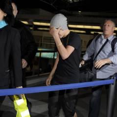 Justin Bieber snobe ses fans à l'aéroport de Nice ... mais s'excuse sur Twitter ! Ouf
