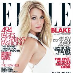 Blake Lively : quatre boyfriends et c'est tout ? Mouais ...