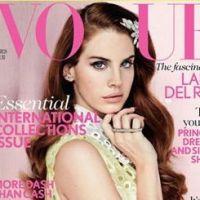 Lana Del Rey en couv' de Vogue ... et fan de Britney Spears !