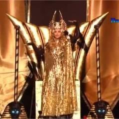 Madonna : Super Bowl 2012, une performance de gladiatrice sexy et conquérante (VIDEO)