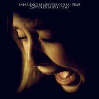Elizabeth Olsen : complètement flippante sur l'affiche de Silent House (PHOTO)