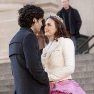 Gossip Girl saison 5 : ça devient sérieux entre Blair et Dan (PHOTOS)