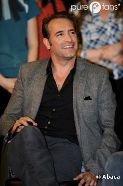 Jean dujardin d tendu aux usa for 94 jean dujardin
