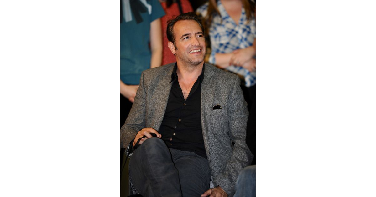 Jean dujardin d tendu aux usa purebreak for 94 jean dujardin