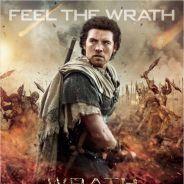 Sam Worthington : un beau gosse prêt au combat dans La Colère des Titans (PHOTO)