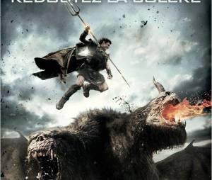La Colère des Titans au cinéma le 28 mars 2012