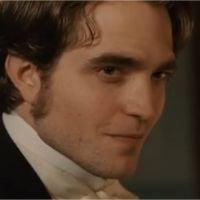 Robert Pattinson séducteur cruel dans Bel Ami (VIDEO)