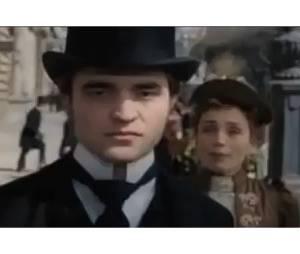 Robert Pattinson et Kristen Scott Thomas dans un nouvel extrait de Bel Ami