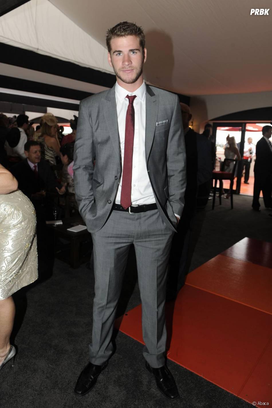 Liam Hemsworth classe