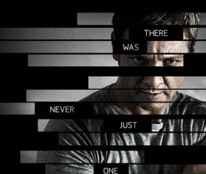 Poster de The Bourne Legacy