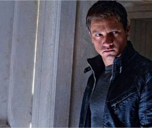 The Bourne Legacy avec Jeremy Renner