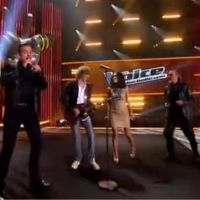 The Voice : les coachs démontent Rolling in the Deep d'Adele ... Aïeeeee ! (VIDEO)