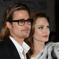 Angelina Jolie : beauté fatale à Paris avec son Brad Pitt (PHOTOS)