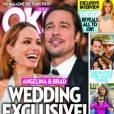 Angelina Jolie et Bradt Pitt, le mariage c'est pour cet été