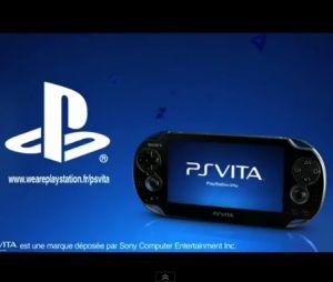 Publicité PlayStation Vita