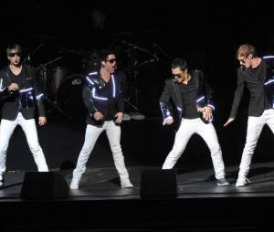 Big Time Rush en concert