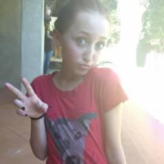 Noah Cyrus : la petite soeur de Miley fait sa belle sur Twitter (PHOTOS)