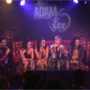 """Adam & Eve en exclu : """"Pôle dance ou pôle emploi"""", les meilleurs moments de la Purefans Session"""