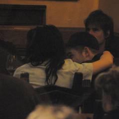 Kristen Stewart et Robert Pattinson : un couple à Paname ! (PHOTOS)