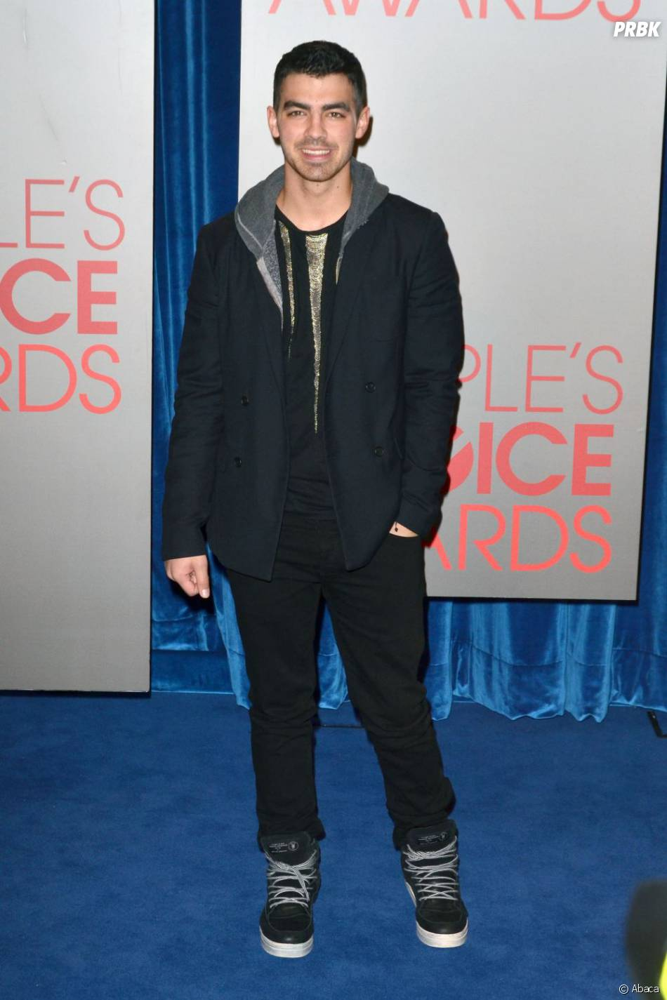 Joe Jonas lui, est plus serial lover !