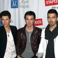 Jonas Brothers dans une télé-réalité : ils se prennent pour les soeurs Kardashian !