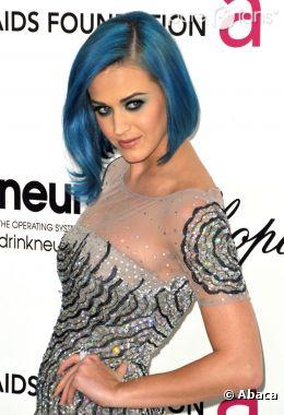 Katy Perry veut un duo tendance féministe avec Rihanna.